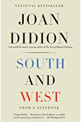 South and West: From a Notebook Kindle Edition