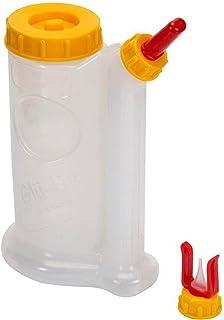 Wood Glue Dispenser, 16 Oz Btl, Drip less