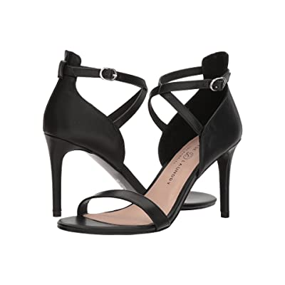 Chinese Laundry Sabrie (Black Calf) High Heels