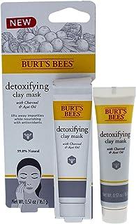 Burt's Bees Detoxifying Clay Mask for Unisex