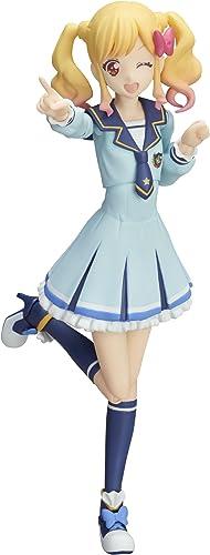 Bandai Tamashii Nationen S.H. Figuarts Yume nijino Winter Uniform Ver. Aikatsu Sterne Action Figur