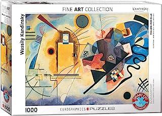 Eurographics EG60003271 Jigsaw Puzzle
