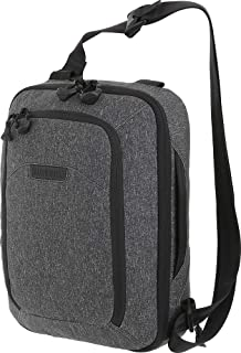 Maxpedition Entity Tech Sling Bag (Large) 10L, Charcoal