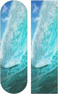 Ernest Congreve Australia Flag Skateboard Grip Tape Sport Outdoor Skateboard Longboard Board Waterproof Griptape Sheet Sticker Sand Paper Anti Slip 9
