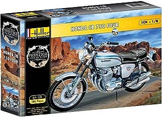 Amazon.es: maquetas de motos - Heller