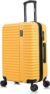 InUSA Luggage 24