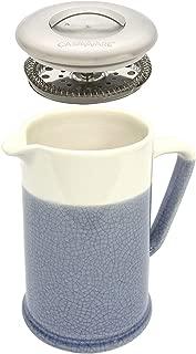 slate teapot
