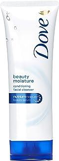 Dove Face Wash Beauty Moisture, 100ml