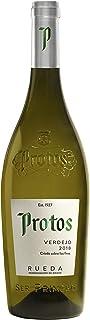 Protos Vino Blanco Verdejo - 75 cl D.O. Rueda