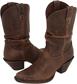 Durango Crush Slouch Boot