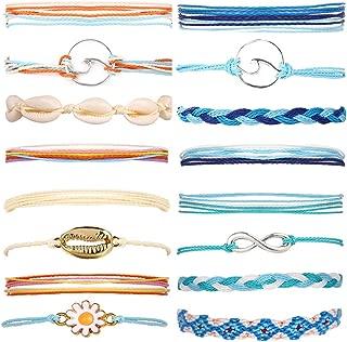 handmade rope bracelets