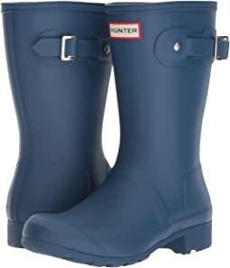 Hunter - Original Tour Short Packable Rain Boots
