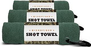 Shot Towel Microfiber (3 Pack), 16
