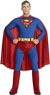DC Comics Classic Superman Adult Costume