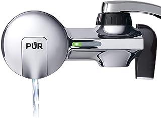 PUR PFM400H Sistema de filtración de agua para grifo, horiz