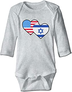 baby clothes shipping to israel
