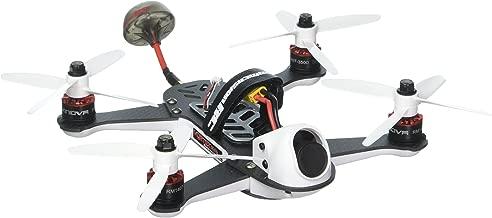 ImmersionRC Airplanes RC Vortex 180 Mini Arf Quadcopter Racing Drone, White, 180mm