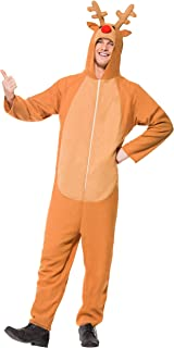Best mens rudolph costume Reviews