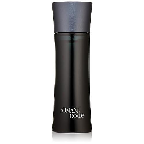 cc74771cf755 Amazon.com   Giorgio Armani Armani Code for Men Eau De Toilette Spray