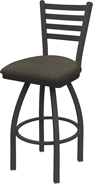 Holland Bar Stool Co 41025PWAxsWil 410 Jackie Counter Stool 25 Seat Height Graph Chalice