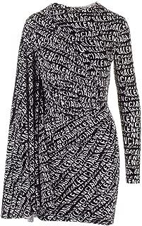 Balenciaga Luxury Fashion Womens 583827TFL251000 Black Dress   Fall Winter 19
