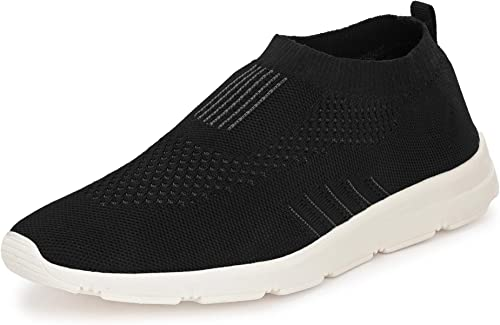 Bourge Mens Vega-1 Running Shoes