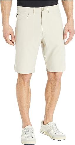 Renegade Shorts