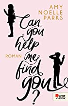 Can you help me find you? (German Edition)