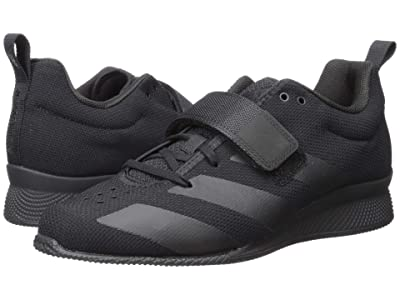 adidas Adipower Weightlifting II (Core Black/Core Black/Core Black) Men