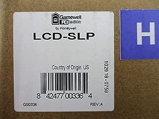 Gamewell LCD-SLP - Smart Loop Panel Touchscreen Annunciator Display