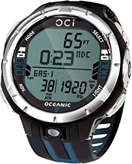 Oceanic OCi Personal Wrist Dive Computer (Wrist Unit Only)