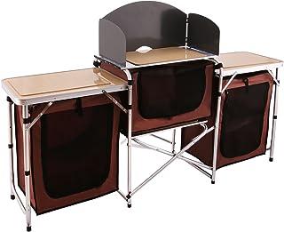 Amazon.es: mueble cocina camping