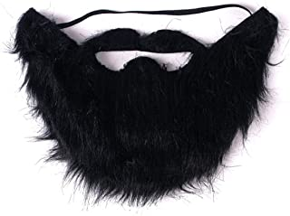 Funny Halloween Party Fake Beard Moustache Mustache Facial Hair