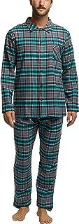 ESPRIT herr XHANTY NW OCS Pyjama Longsleeve Pyjamasset