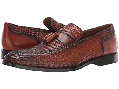 Robert Talbott Easton (Cognac Leather) Men