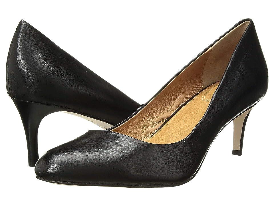 CC Corso Como Linnden (Black Nappa) High Heels