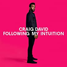 Best craig david following my intuition deluxe Reviews