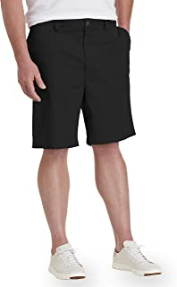 Amazon Brand - Goodthreads Men's Big & Tall Comfort Stretch Chino Short