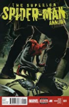 Superior Spider-Man Annual #1 VF/NM ; Marvel comic book