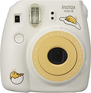 FUJIFILM INS Mini 8 Gudetama-(Japan Import-No Warranty) by Premium-Japan