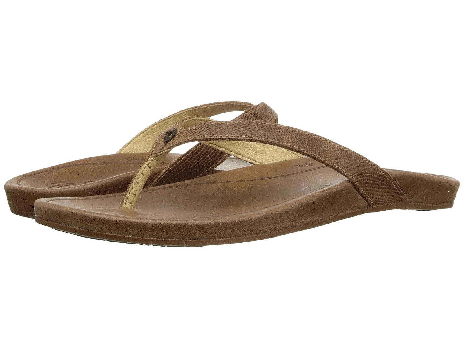 OluKai Hi'onaAtmospheric grades have affordable shoes