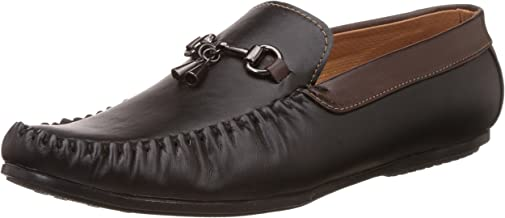 Salvezza Men's Loafers and Mocassins