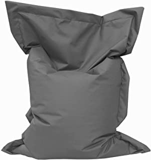 Giant Bag zitzak GiantBag Chill Out lig- en zitkussen, binnen en buiten, tobekussen, vloerkussen, fauteuil voor kinderen e...