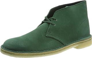 Clarks 其乐 Originals 男士沙漠靴经典靴子