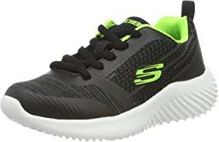 Skechers Boy's Bounder Sneakers