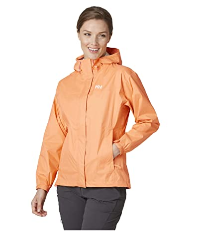 Helly Hansen Loke Jacket (Melon) Women