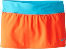 Solid Swim Skirt (Big Kids)