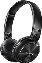 Philips SHB3060BK/27 Bluetooth Stereo Headset, Black
