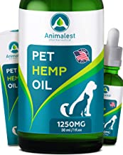 pet releaf hemp oil for dogs