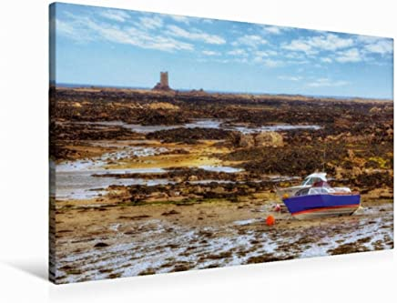 Premium Tessile della tela 45cm x 30cm Croce Seymour Tower–Jersey, 90x60 cm
